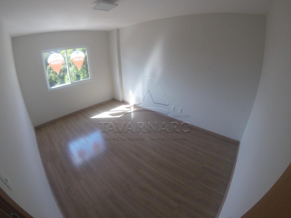 Alugar Apartamento / Padrão em Ponta Grossa apenas R$ 1.100,00 - Foto 8