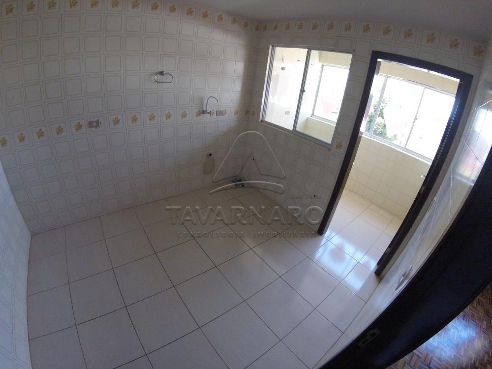Alugar Apartamento / Padrão em Ponta Grossa apenas R$ 850,00 - Foto 2