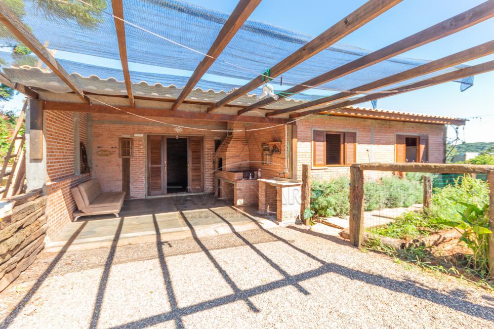 Alugar Casa / Padrão em Ponta Grossa R$ 700,00 - Foto 5
