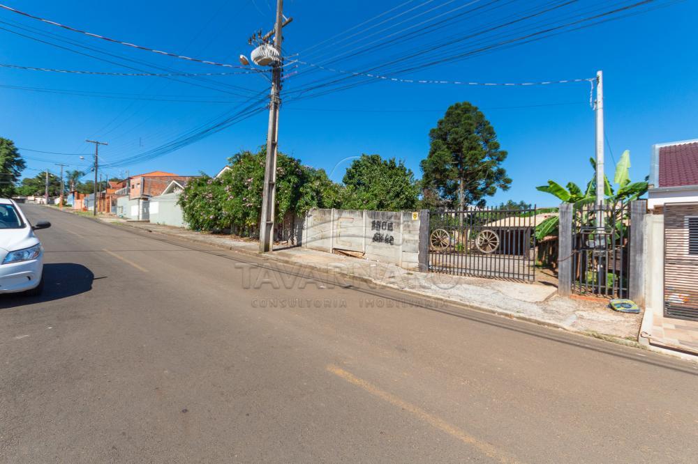 Alugar Casa / Padrão em Ponta Grossa R$ 700,00 - Foto 3