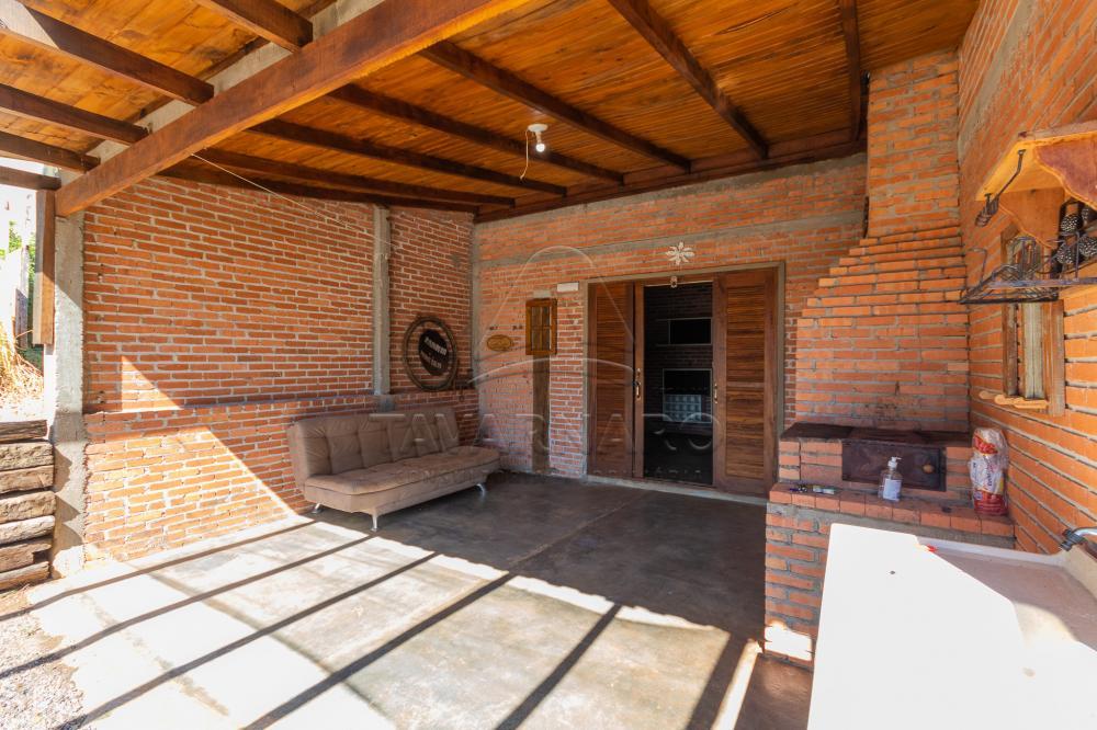 Alugar Casa / Padrão em Ponta Grossa R$ 700,00 - Foto 8
