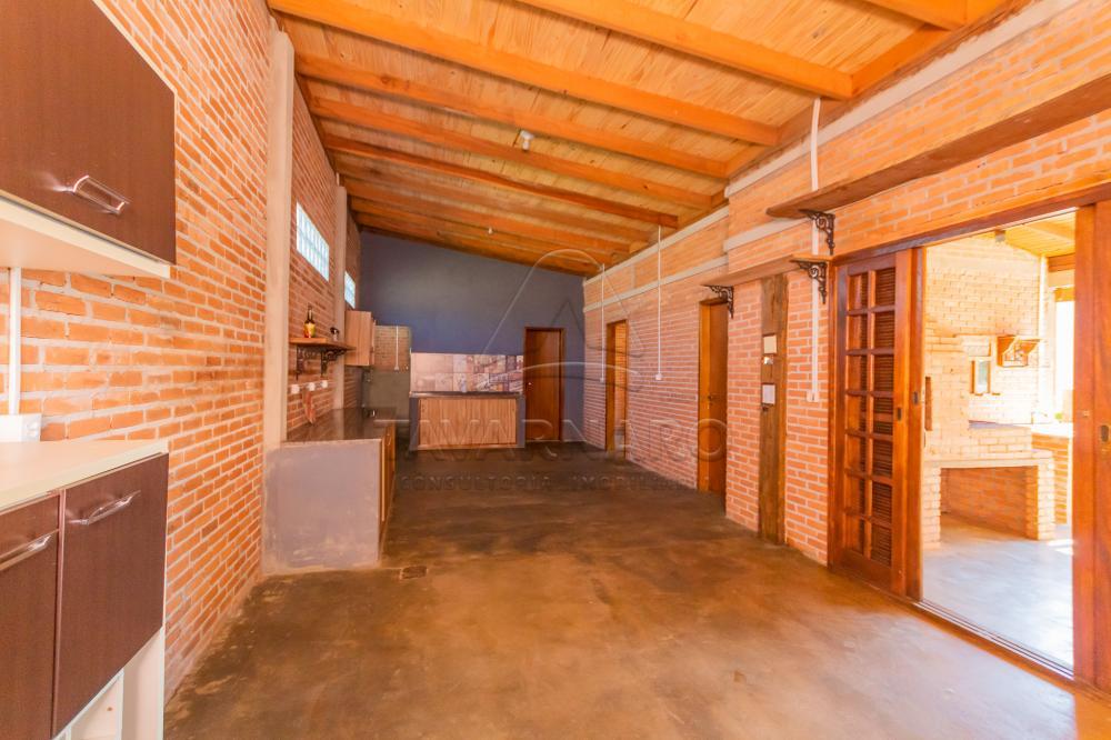 Alugar Casa / Padrão em Ponta Grossa R$ 700,00 - Foto 12