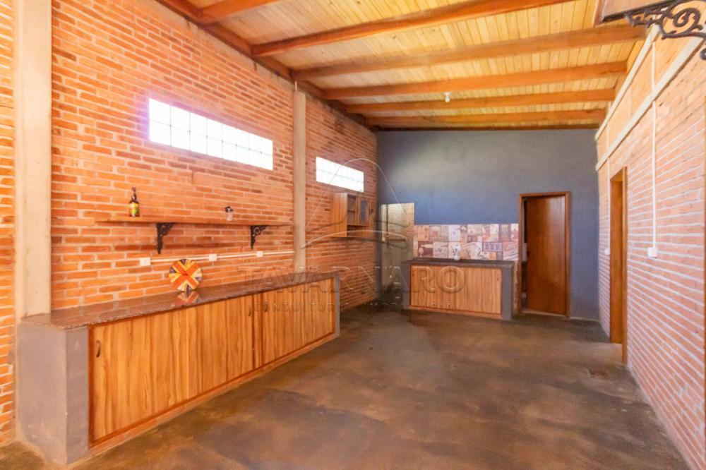 Alugar Casa / Padrão em Ponta Grossa R$ 700,00 - Foto 13