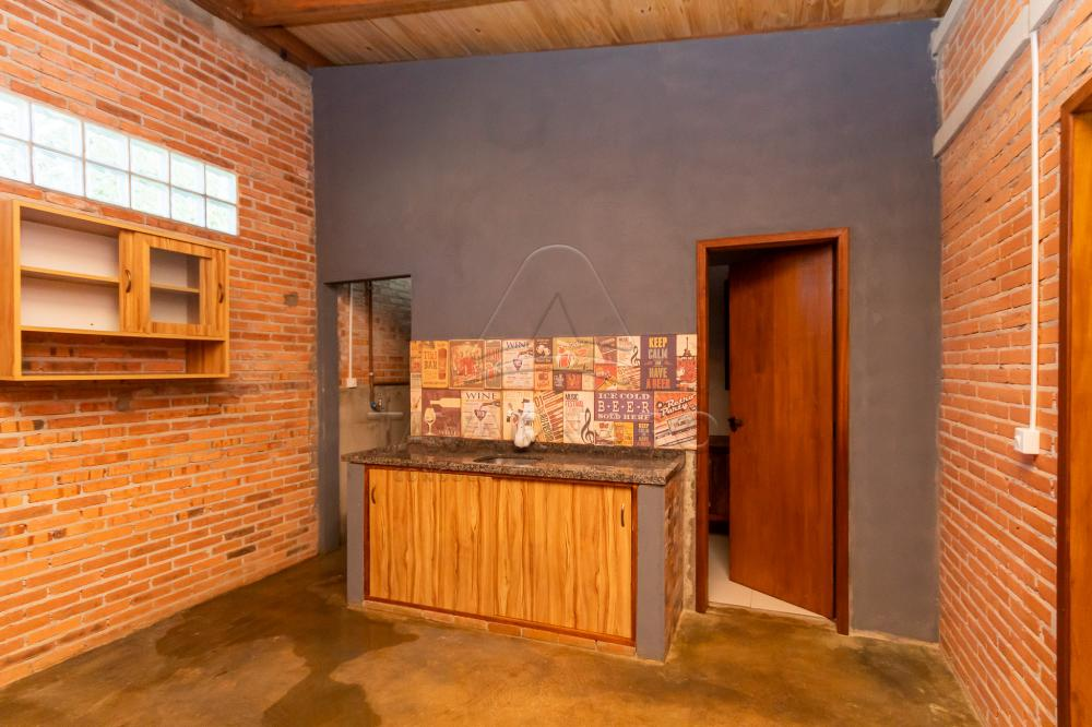Alugar Casa / Padrão em Ponta Grossa R$ 700,00 - Foto 15