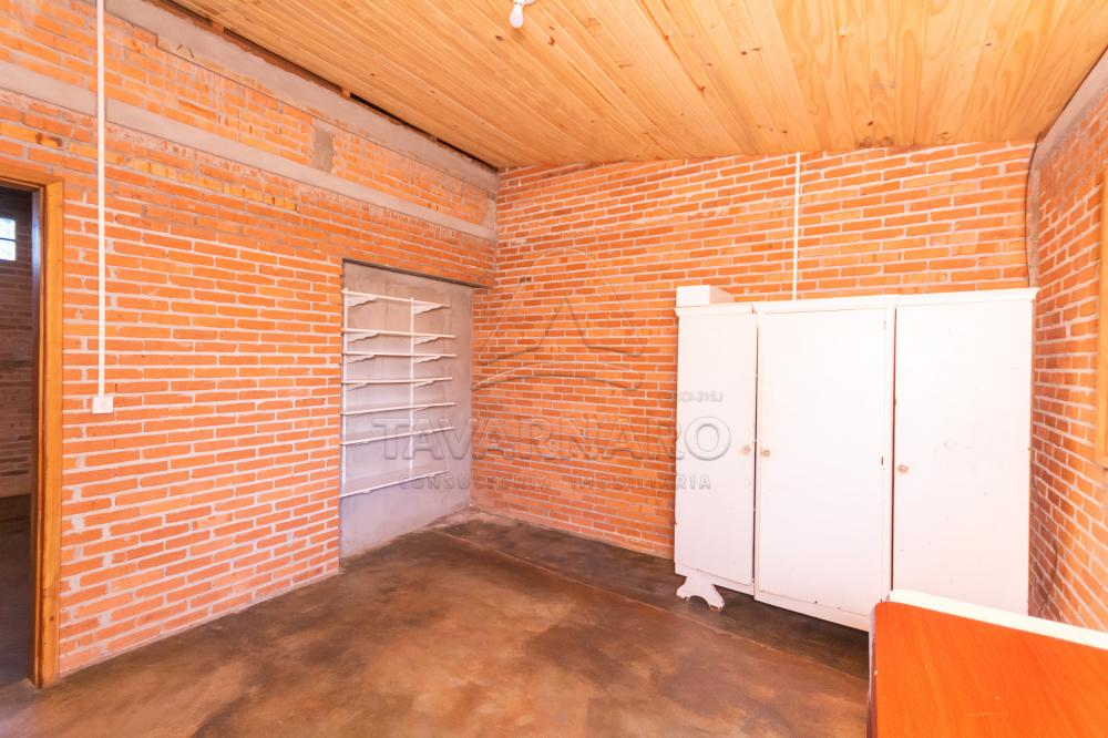 Alugar Casa / Padrão em Ponta Grossa R$ 700,00 - Foto 18
