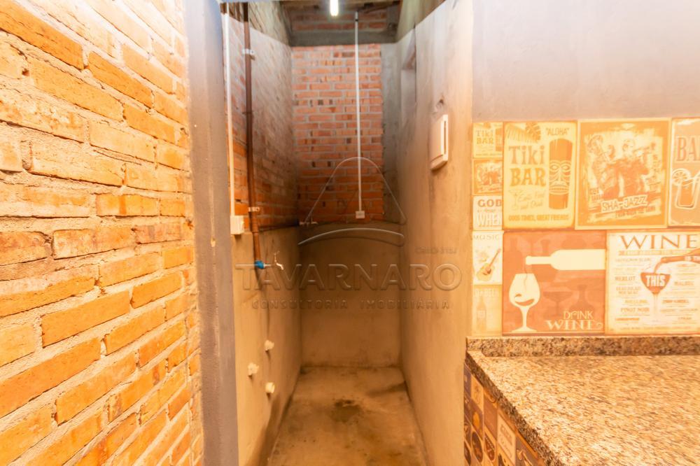 Alugar Casa / Padrão em Ponta Grossa R$ 700,00 - Foto 20