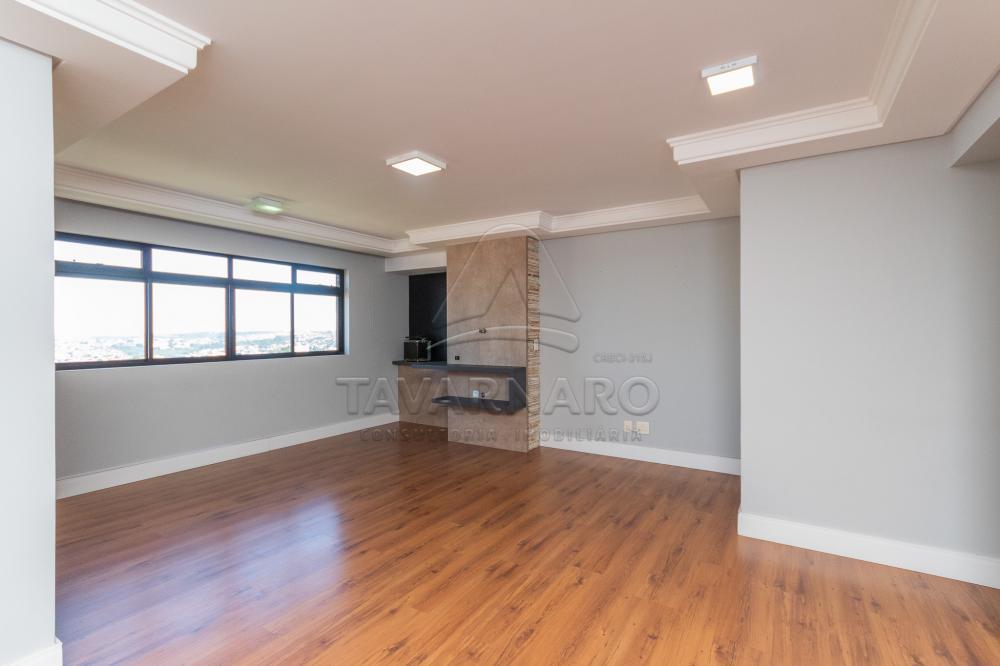 Alugar Apartamento / Padrão em Ponta Grossa apenas R$ 1.700,00 - Foto 1