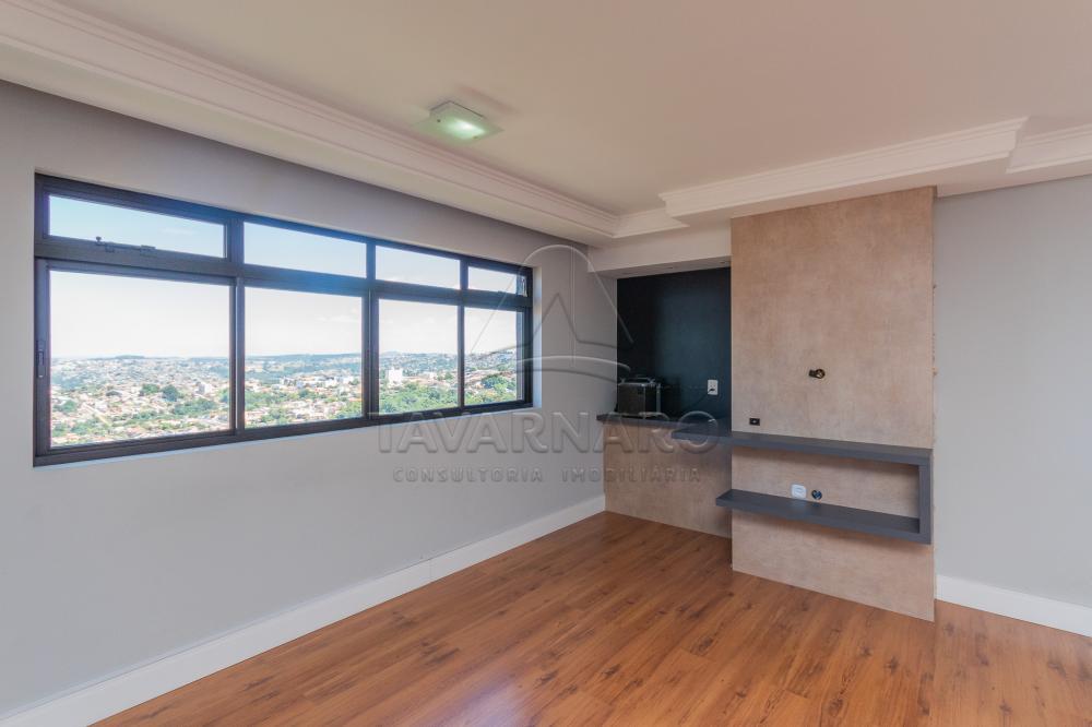 Alugar Apartamento / Padrão em Ponta Grossa apenas R$ 1.700,00 - Foto 4