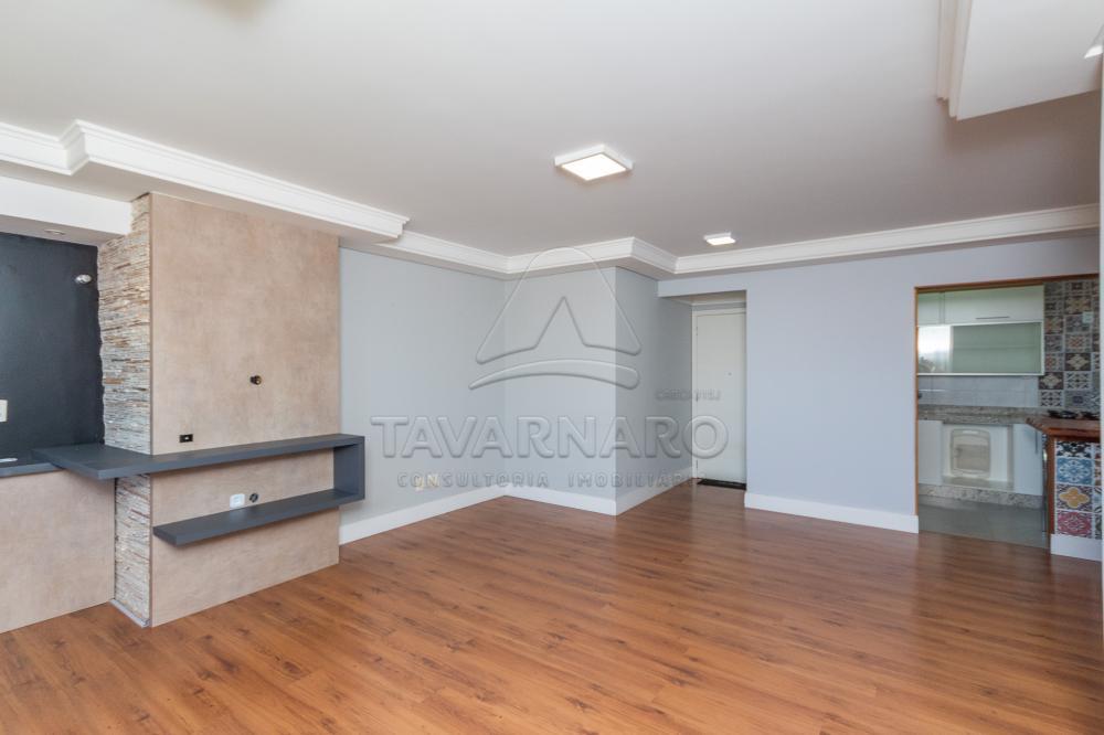 Alugar Apartamento / Padrão em Ponta Grossa apenas R$ 1.700,00 - Foto 5