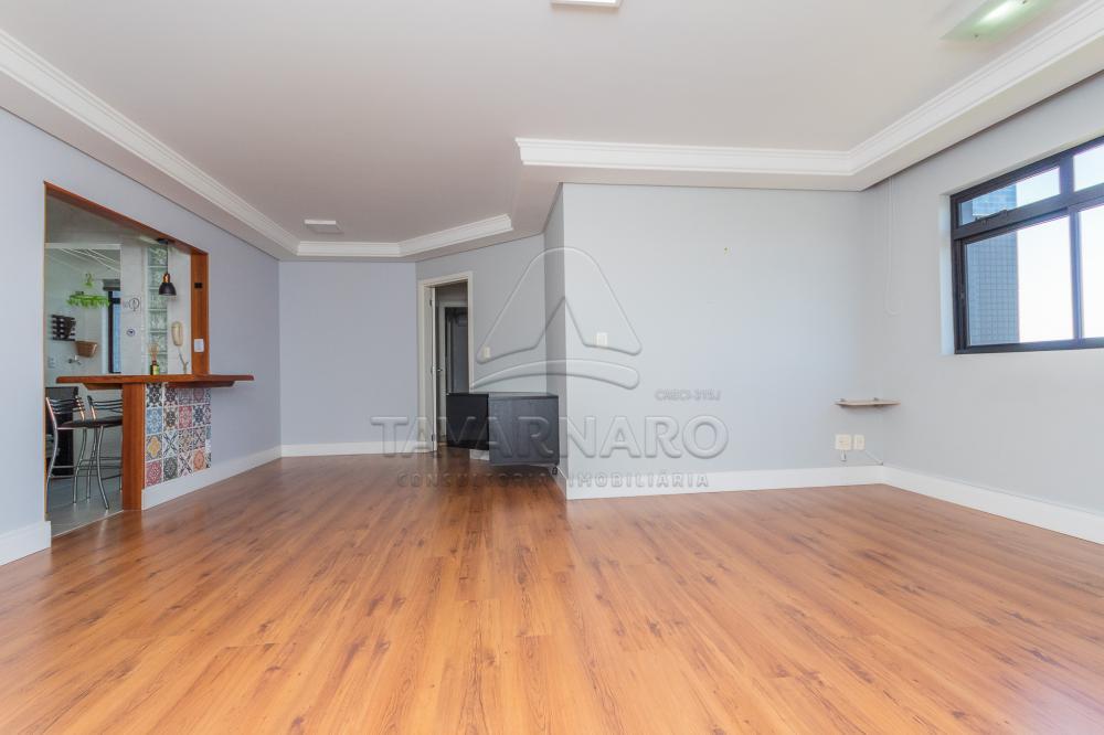 Alugar Apartamento / Padrão em Ponta Grossa R$ 1.700,00 - Foto 2