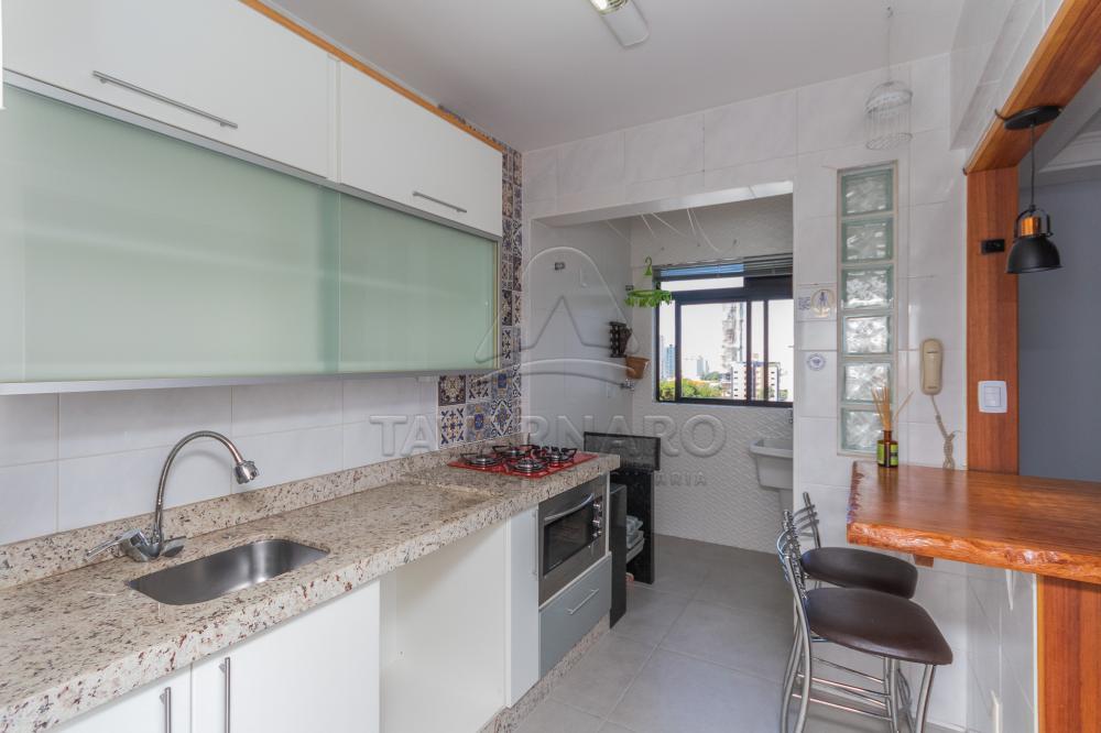 Alugar Apartamento / Padrão em Ponta Grossa R$ 1.700,00 - Foto 9
