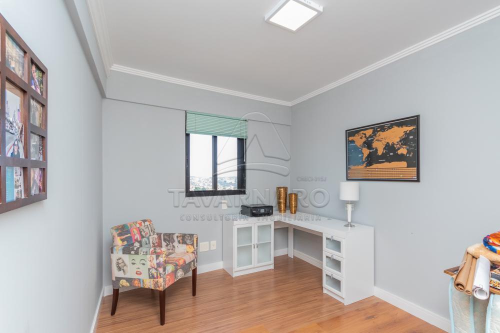 Alugar Apartamento / Padrão em Ponta Grossa apenas R$ 1.700,00 - Foto 12