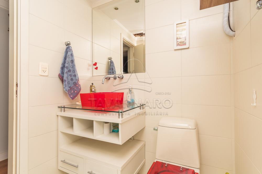 Alugar Apartamento / Padrão em Ponta Grossa apenas R$ 1.700,00 - Foto 15