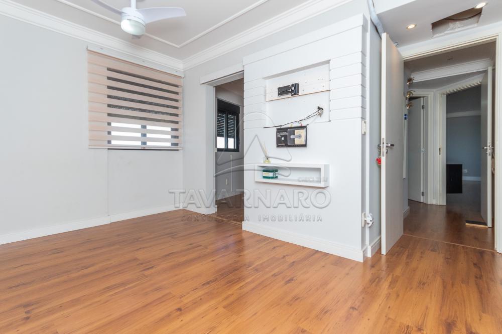 Alugar Apartamento / Padrão em Ponta Grossa apenas R$ 1.700,00 - Foto 17