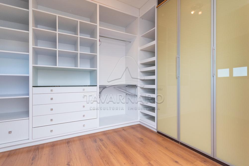 Alugar Apartamento / Padrão em Ponta Grossa R$ 1.700,00 - Foto 19