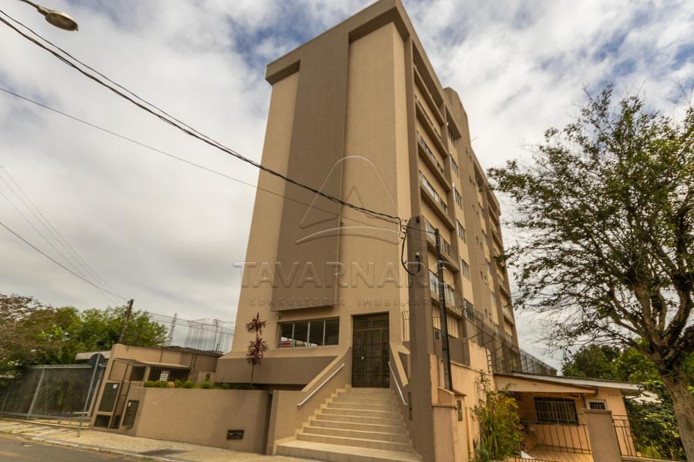 Alugar Apartamento / Padrão em Ponta Grossa apenas R$ 1.350,00 - Foto 2