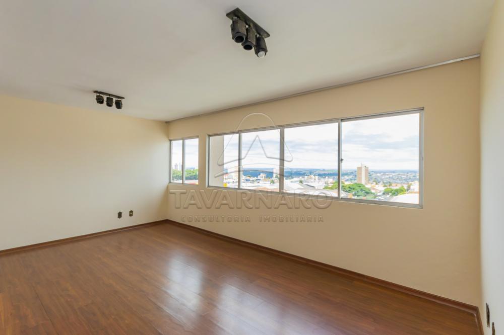 Alugar Apartamento / Padrão em Ponta Grossa apenas R$ 1.350,00 - Foto 3