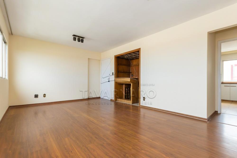 Alugar Apartamento / Padrão em Ponta Grossa apenas R$ 1.350,00 - Foto 1