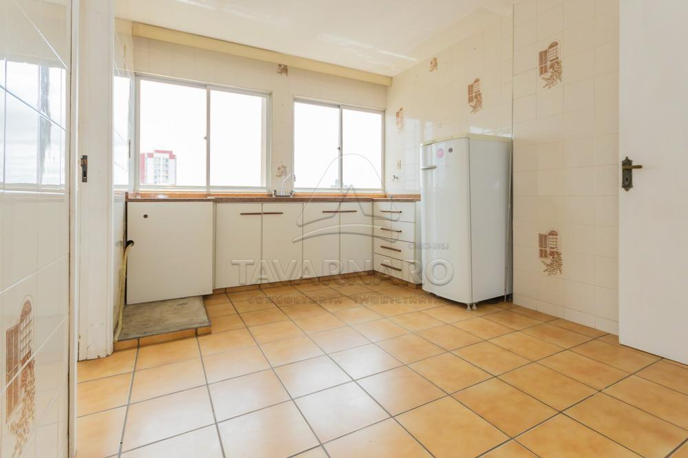 Alugar Apartamento / Padrão em Ponta Grossa apenas R$ 1.350,00 - Foto 8