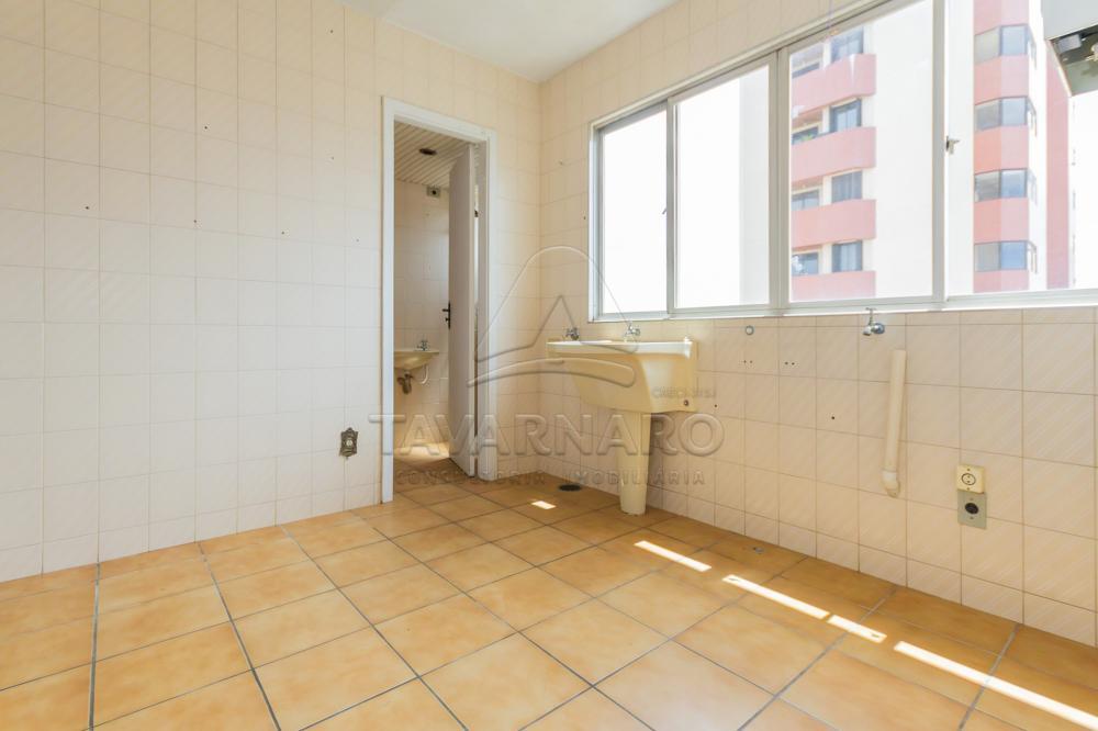 Alugar Apartamento / Padrão em Ponta Grossa apenas R$ 1.350,00 - Foto 10