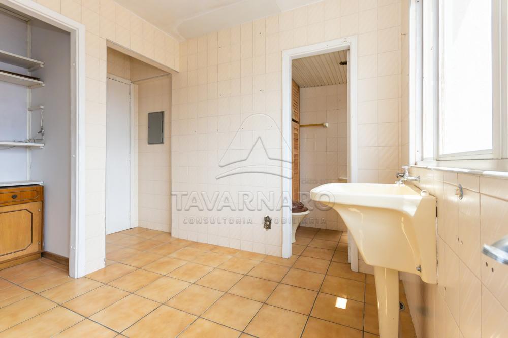 Alugar Apartamento / Padrão em Ponta Grossa apenas R$ 1.350,00 - Foto 11