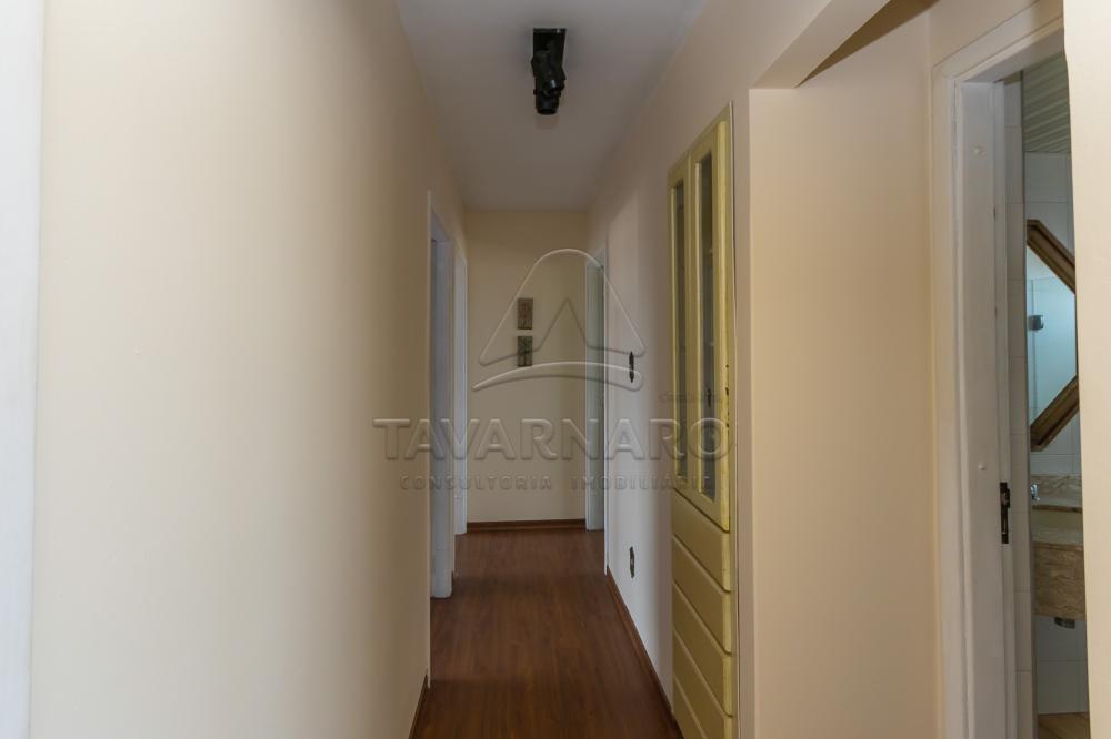 Alugar Apartamento / Padrão em Ponta Grossa apenas R$ 1.350,00 - Foto 13