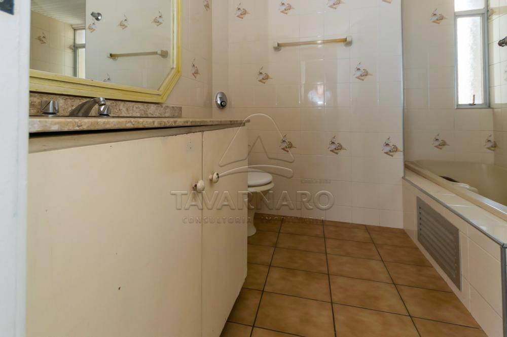Alugar Apartamento / Padrão em Ponta Grossa apenas R$ 1.350,00 - Foto 18