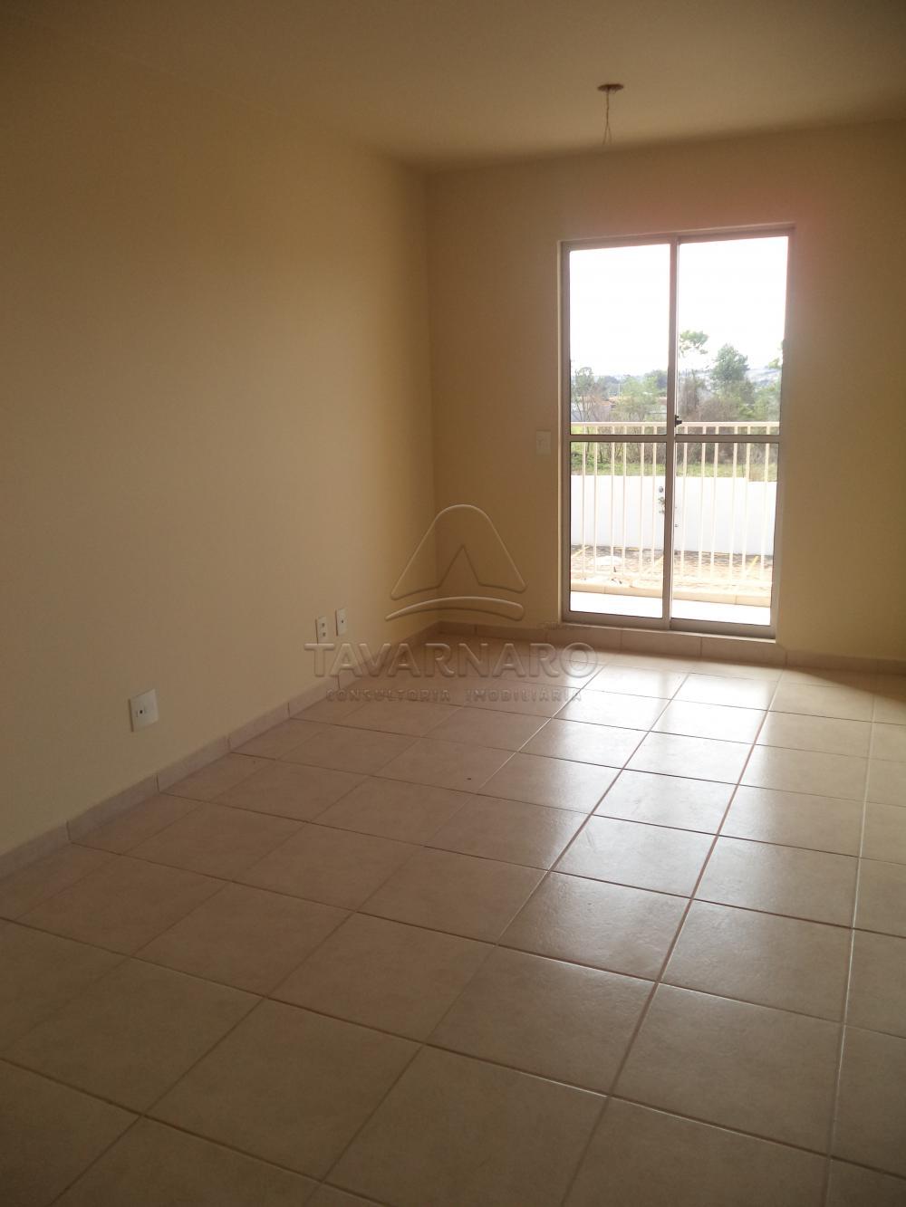 Alugar Apartamento / Padrão em Ponta Grossa R$ 570,00 - Foto 2