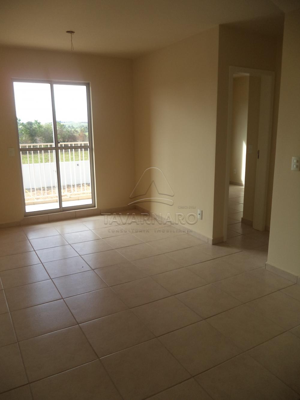 Alugar Apartamento / Padrão em Ponta Grossa R$ 570,00 - Foto 3