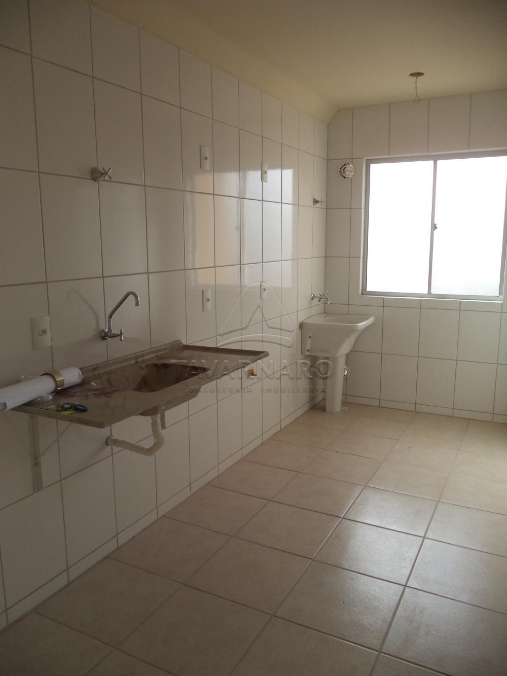 Alugar Apartamento / Padrão em Ponta Grossa R$ 570,00 - Foto 5