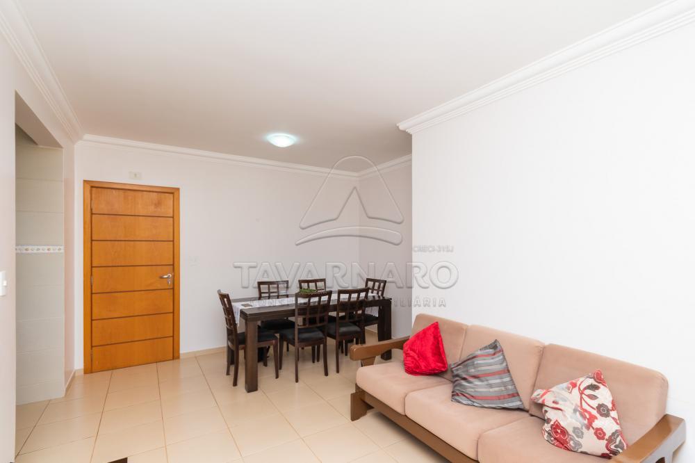 Comprar Apartamento / Padrão em Ponta Grossa apenas R$ 225.000,00 - Foto 5