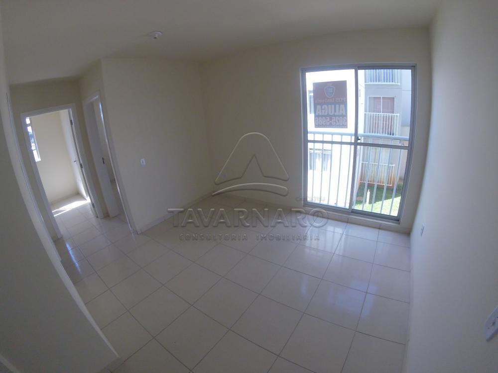 Alugar Apartamento / Padrão em Ponta Grossa apenas R$ 400,00 - Foto 1
