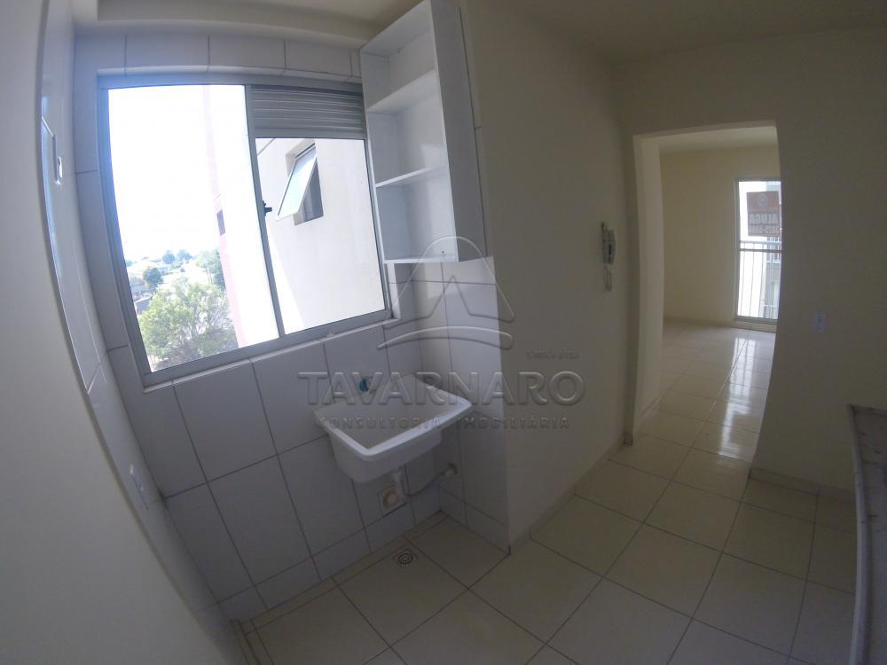 Alugar Apartamento / Padrão em Ponta Grossa apenas R$ 400,00 - Foto 7