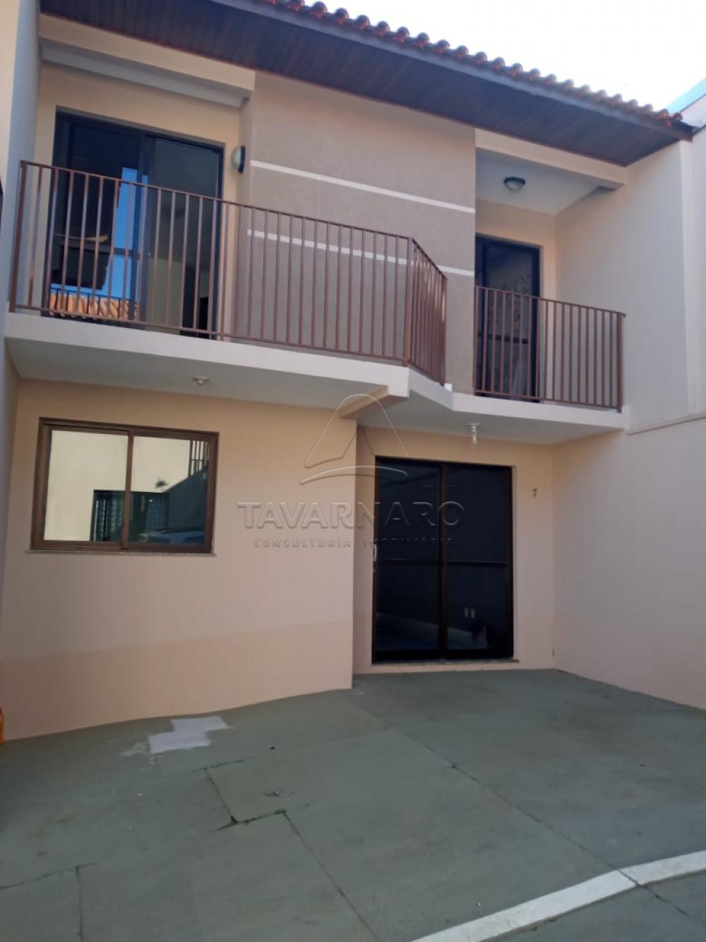 Alugar Casa / Sobrado em Ponta Grossa R$ 950,00 - Foto 2