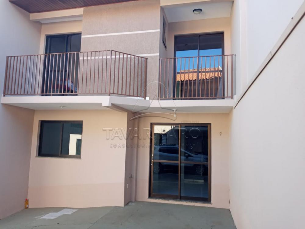 Alugar Casa / Sobrado em Ponta Grossa R$ 950,00 - Foto 3
