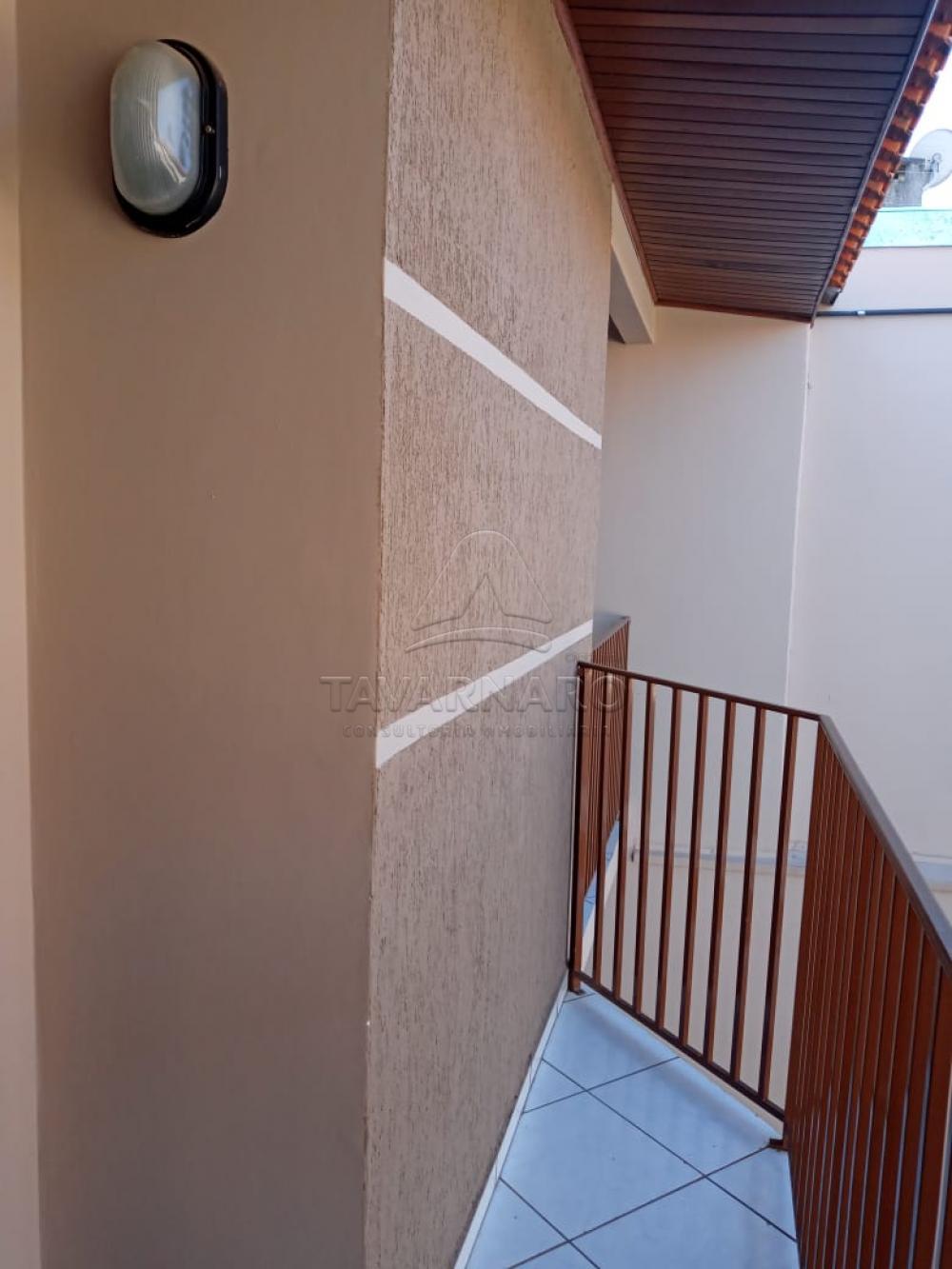 Alugar Casa / Sobrado em Ponta Grossa R$ 950,00 - Foto 16