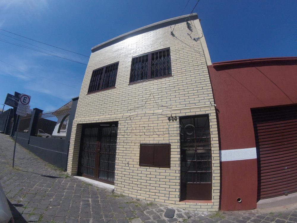 Alugar Comercial / Casa em Ponta Grossa R$ 1.400,00 - Foto 1