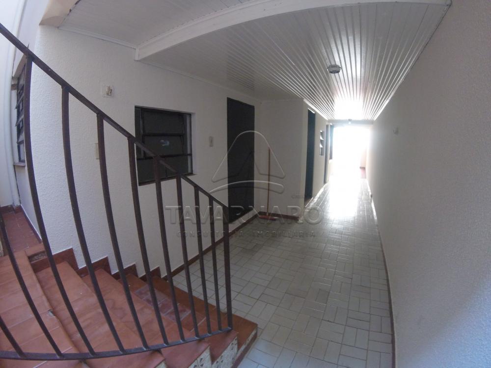 Alugar Comercial / Casa em Ponta Grossa R$ 1.400,00 - Foto 3