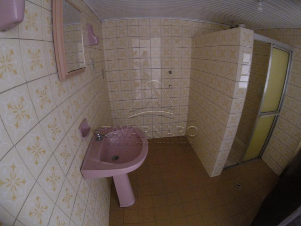 Alugar Comercial / Casa em Ponta Grossa R$ 1.400,00 - Foto 4