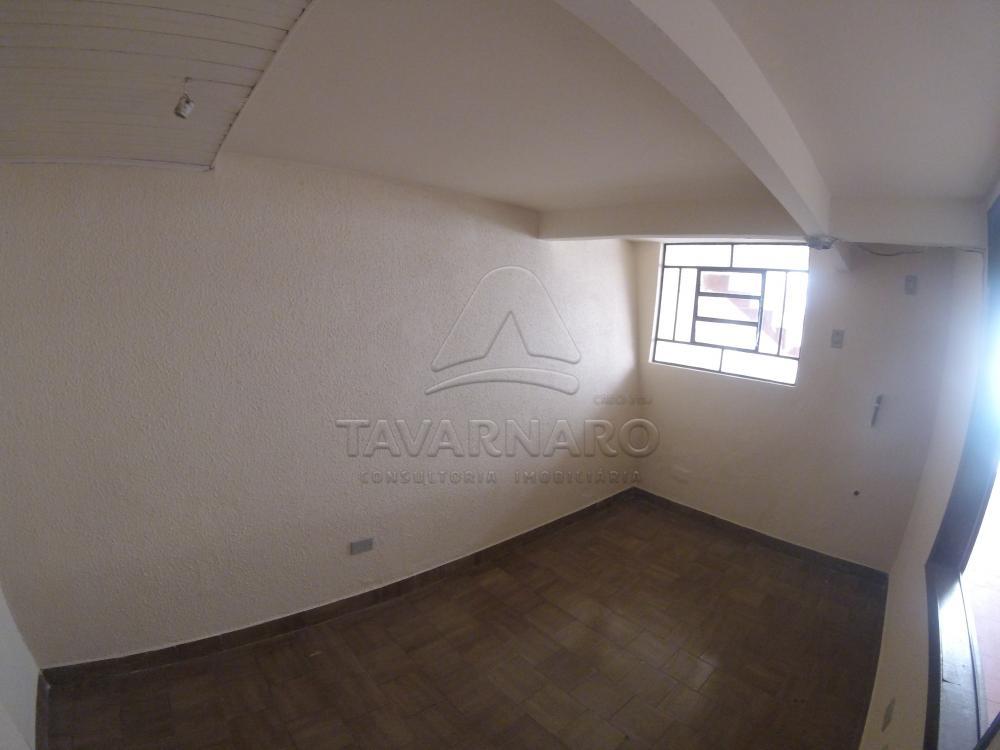 Alugar Comercial / Casa em Ponta Grossa R$ 1.400,00 - Foto 5