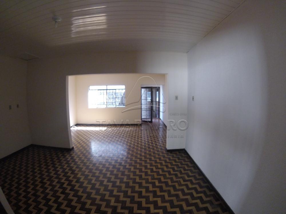 Alugar Comercial / Casa em Ponta Grossa R$ 1.400,00 - Foto 14