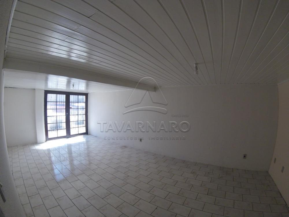 Alugar Comercial / Casa em Ponta Grossa R$ 1.400,00 - Foto 15