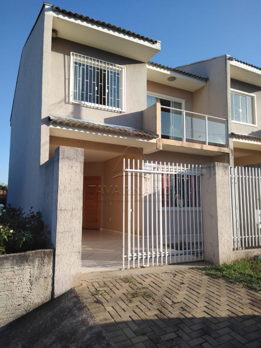 Comprar Casa / Sobrado em Ponta Grossa apenas R$ 300.000,00 - Foto 3