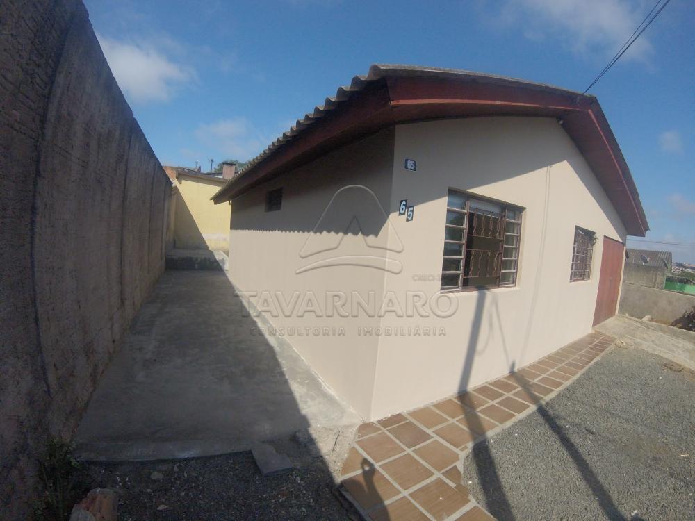 Alugar Casa / Padrão em Ponta Grossa apenas R$ 780,00 - Foto 3
