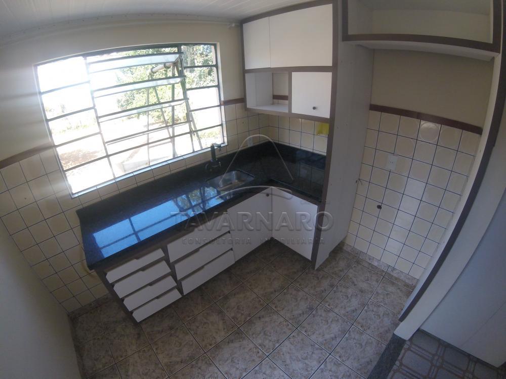 Alugar Casa / Padrão em Ponta Grossa apenas R$ 780,00 - Foto 7