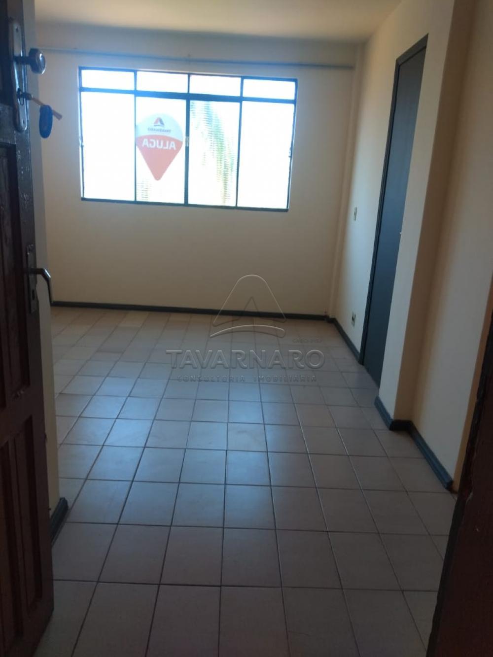 Alugar Apartamento / Kitinete em Ponta Grossa apenas R$ 330,00 - Foto 1