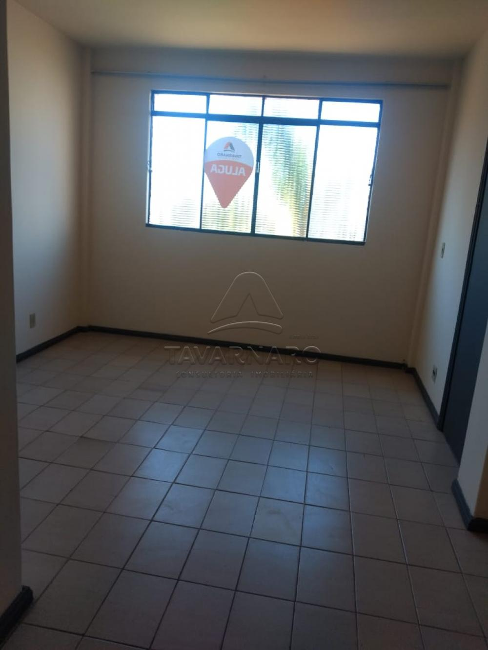 Alugar Apartamento / Kitinete em Ponta Grossa apenas R$ 330,00 - Foto 2