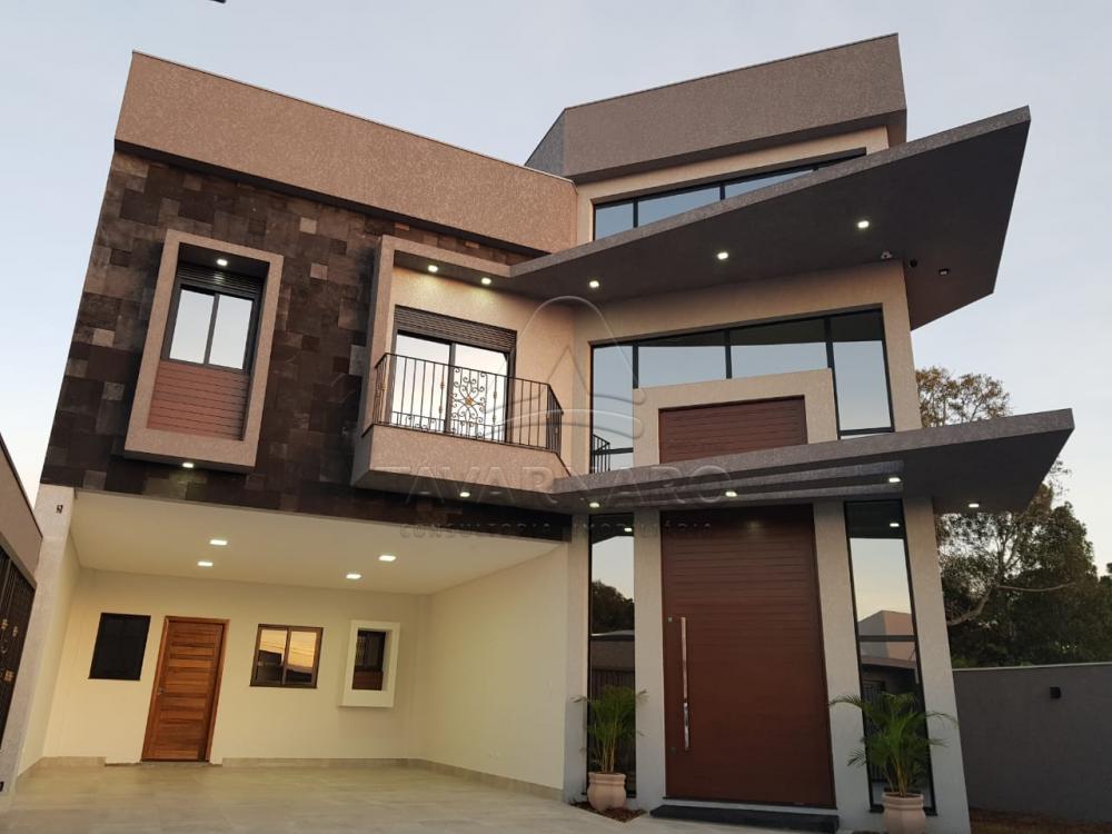 Comprar Casa / Padrão em Guarapuava apenas R$ 1.600.000,00 - Foto 1