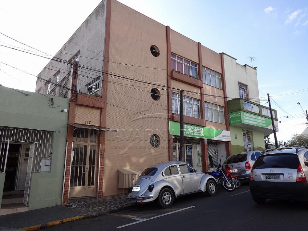 Alugar Apartamento / Padrão em Ponta Grossa apenas R$ 650,00 - Foto 1