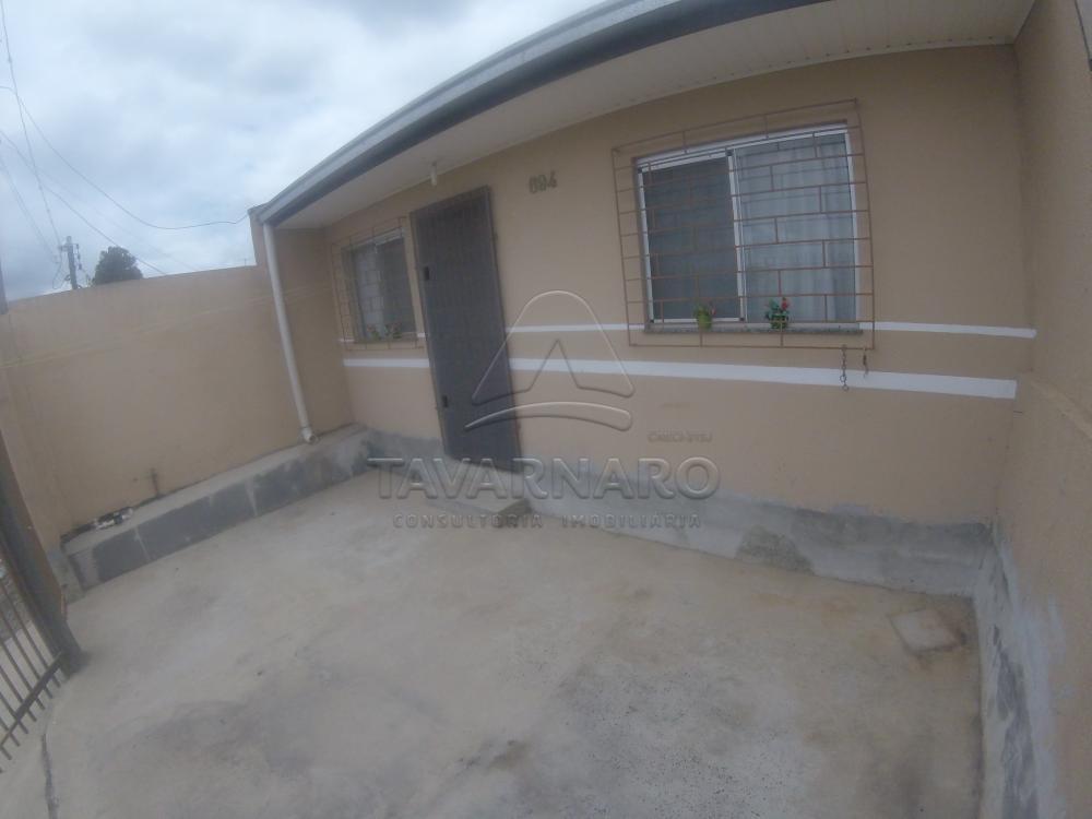 Alugar Casa / Padrão em Ponta Grossa apenas R$ 680,00 - Foto 1